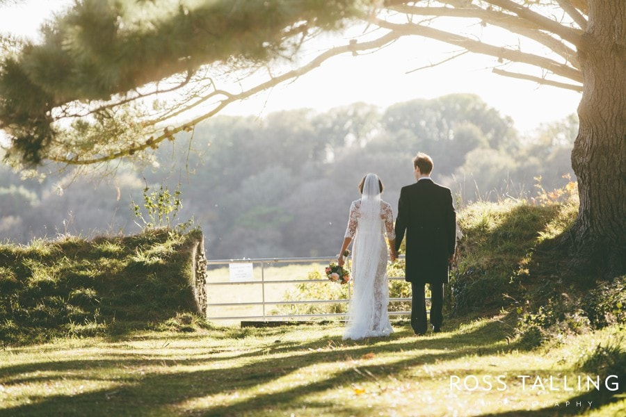 Fowey Hall Wedding Photography Cornwall - Kirsty & Rob_0071