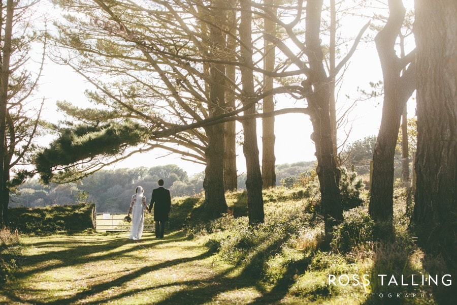 Fowey Hall Wedding Photography Cornwall - Kirsty & Rob_0070