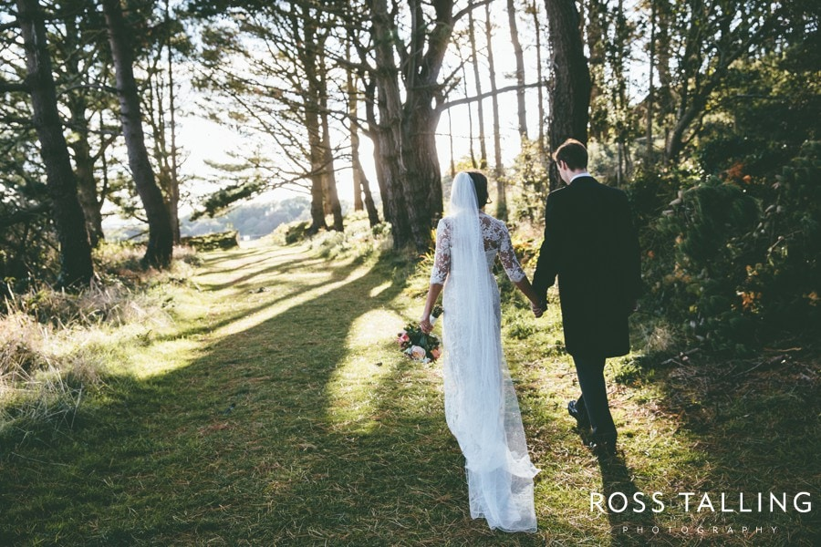 Fowey Hall Wedding Photography Cornwall - Kirsty & Rob_0069