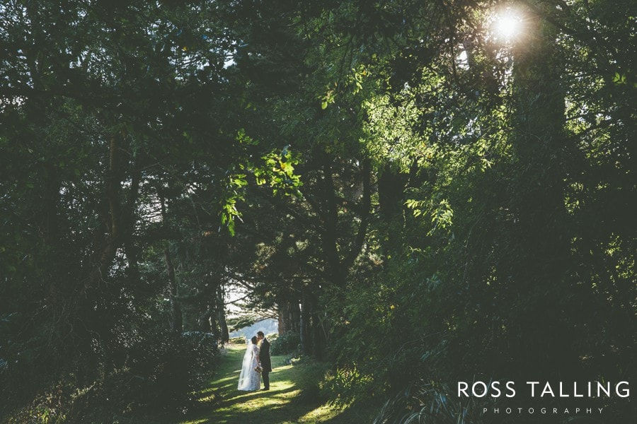 Fowey Hall Wedding Photography Cornwall - Kirsty & Rob_0067