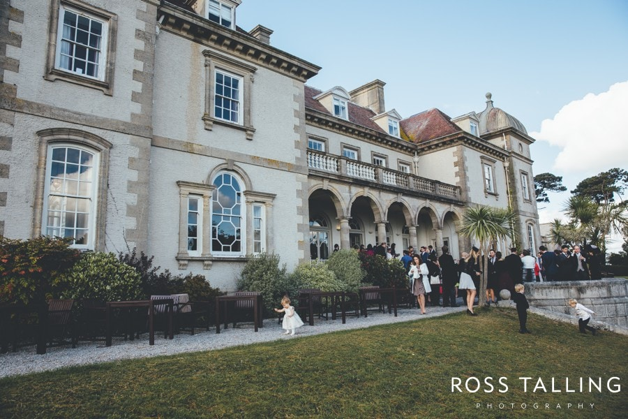 Fowey Hall Wedding Photography Cornwall - Kirsty & Rob_0062