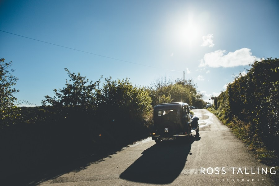 Fowey Hall Wedding Photography Cornwall - Kirsty & Rob_0061