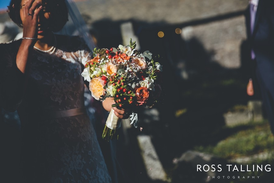 Fowey Hall Wedding Photography Cornwall - Kirsty & Rob_0059