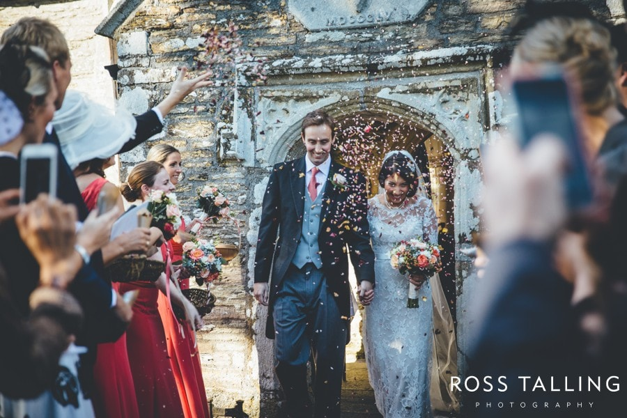 Fowey Hall Wedding Photography Cornwall - Kirsty & Rob_0057