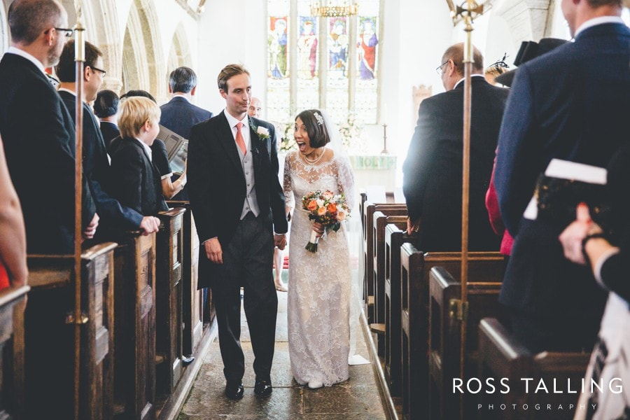 Fowey Hall Wedding Photography Cornwall - Kirsty & Rob_0056