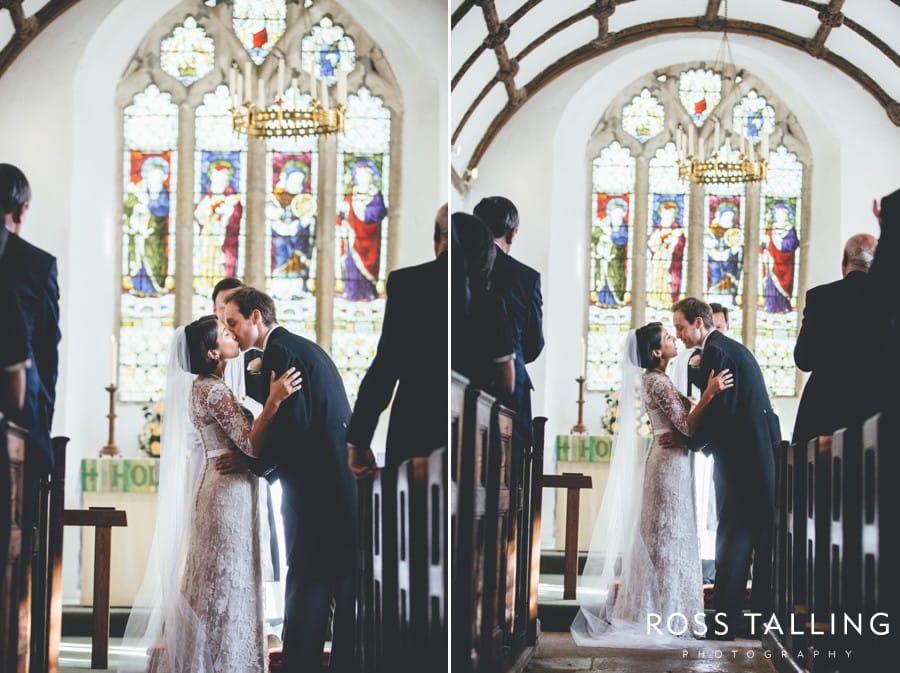 Fowey Hall Wedding Photography Cornwall - Kirsty & Rob_0052
