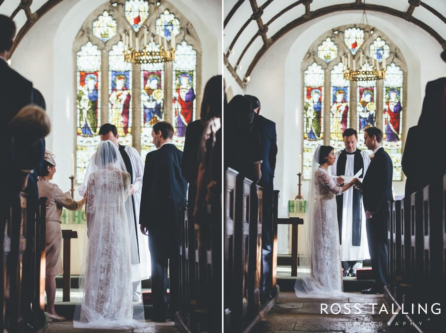 Fowey Hall Wedding Photography Cornwall - Kirsty & Rob_0050