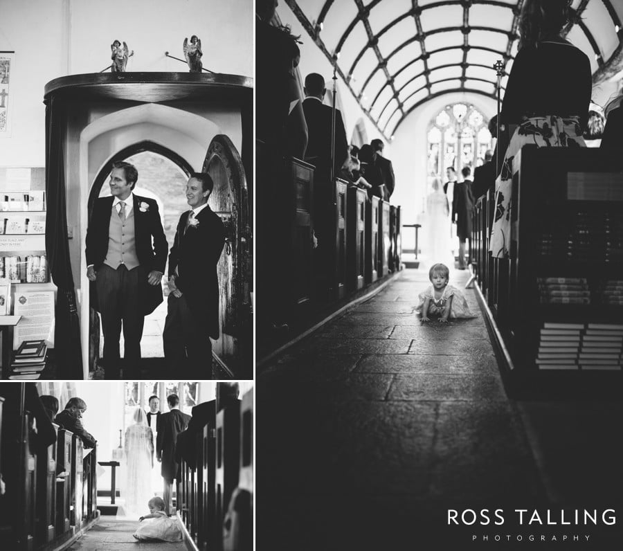 Fowey Hall Wedding Photography Cornwall - Kirsty & Rob_0049