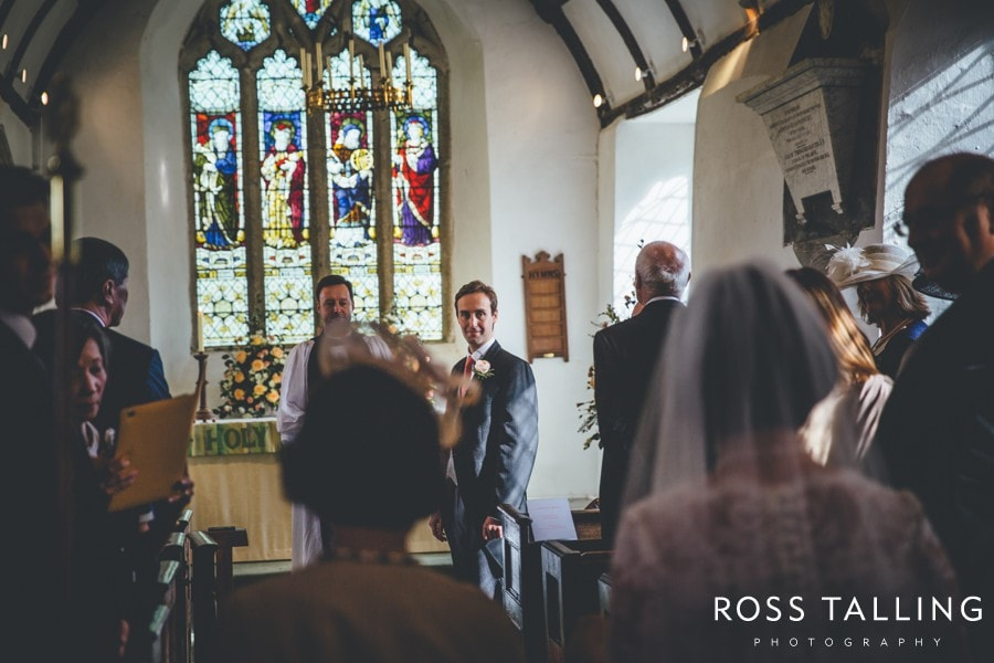 Fowey Hall Wedding Photography Cornwall - Kirsty & Rob_0046