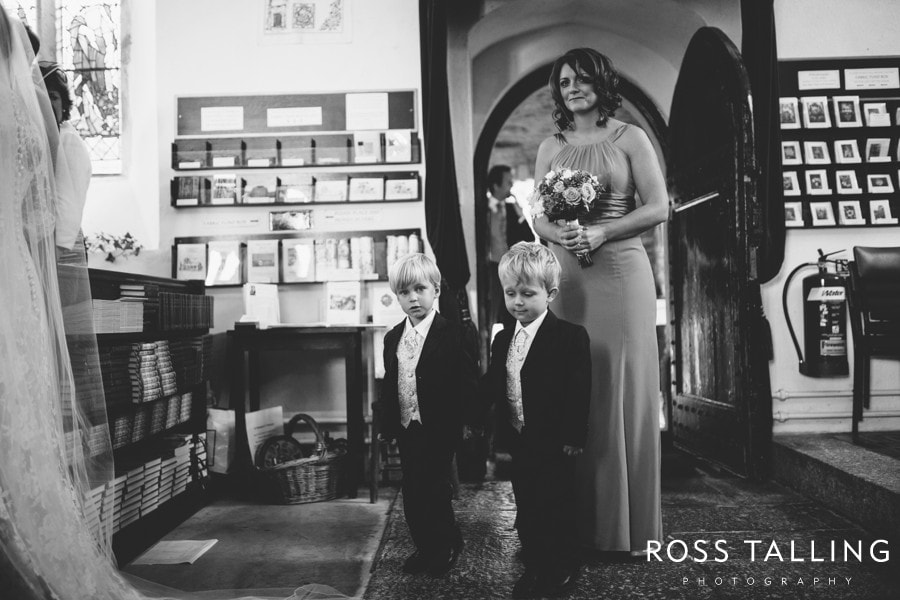 Fowey Hall Wedding Photography Cornwall - Kirsty & Rob_0045