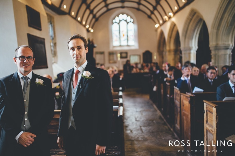 Fowey Hall Wedding Photography Cornwall - Kirsty & Rob_0043