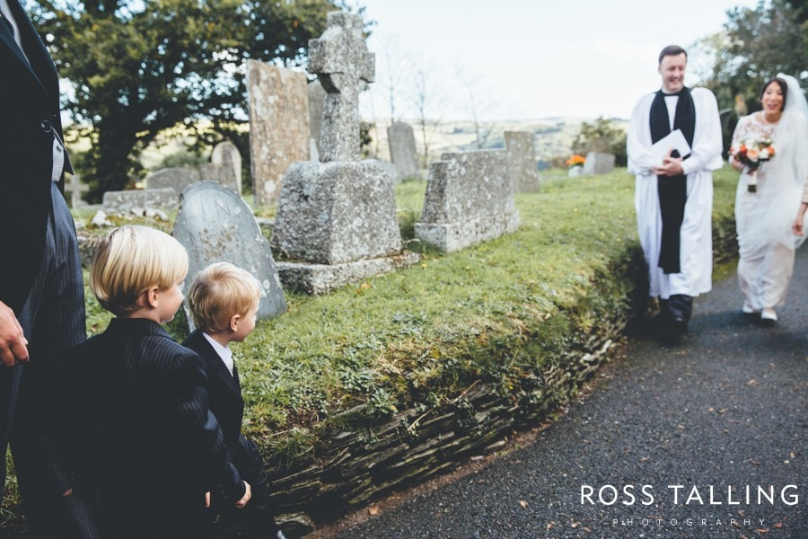 Fowey Hall Wedding Photography Cornwall - Kirsty & Rob_0042