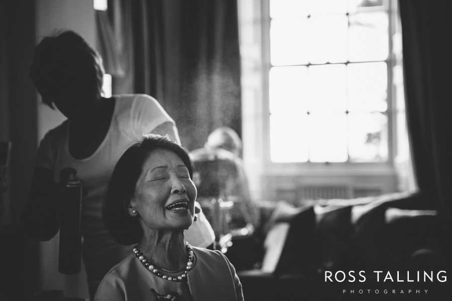 Fowey Hall Wedding Photography Cornwall - Kirsty & Rob_0029