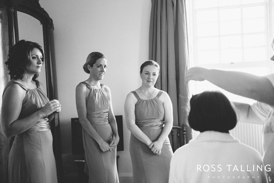 Fowey Hall Wedding Photography Cornwall - Kirsty & Rob_0028