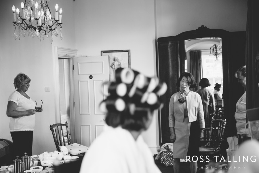 Fowey Hall Wedding Photography Cornwall - Kirsty & Rob_0026
