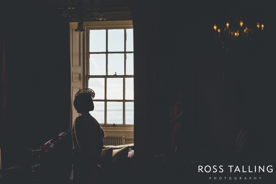 Fowey Hall Wedding Photography Cornwall - Kirsty & Rob_0025