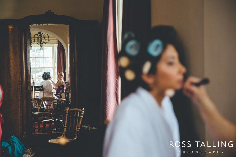 Fowey Hall Wedding Photography Cornwall - Kirsty & Rob_0022