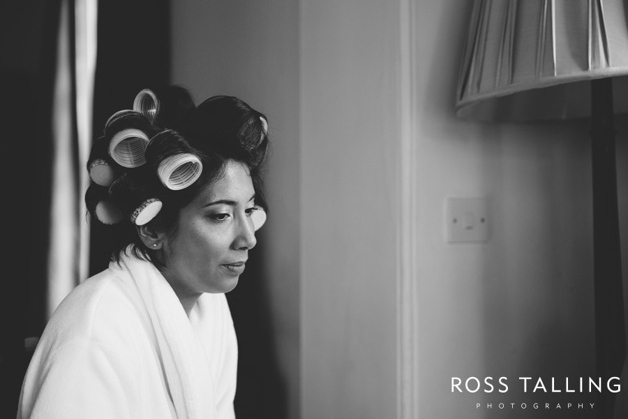 Fowey Hall Wedding Photography Cornwall - Kirsty & Rob_0019