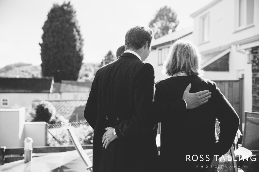 Fowey Hall Wedding Photography Cornwall - Kirsty & Rob_0008