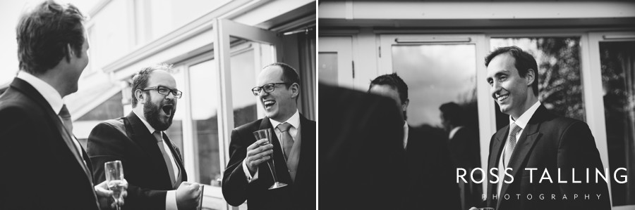 Fowey Hall Wedding Photography Cornwall - Kirsty & Rob_0004