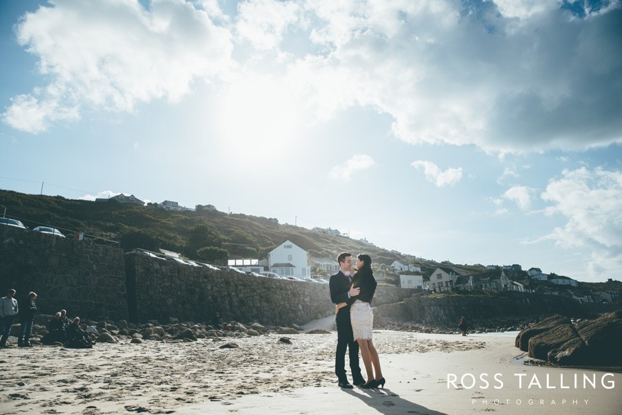 Elopement Wedding Cornwall Boho House - Wedding Photography by Ross Talling_0051