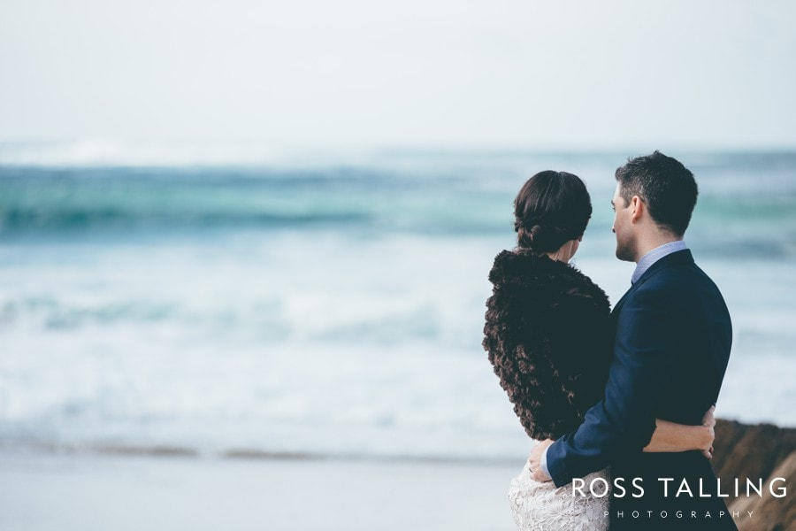Elopement Wedding Cornwall Boho House - Wedding Photography by Ross Talling_0050