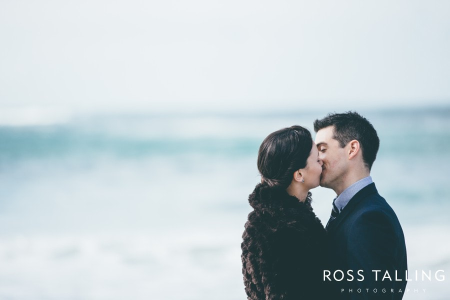Elopement Wedding Cornwall Boho House - Wedding Photography by Ross Talling_0049