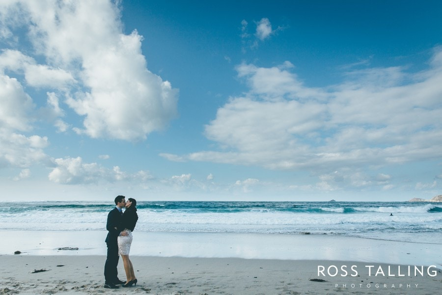Elopement Wedding Cornwall Boho House - Wedding Photography by Ross Talling_0047