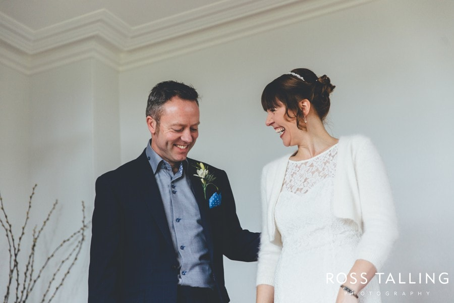 Cornwall Wedding Photography Boho Elopement Wedding - Nicola & Stephen_0019