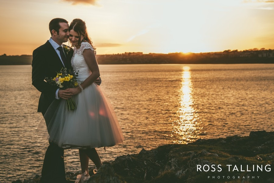 Cornwall Wedding Photography Trebah Gardens_0075