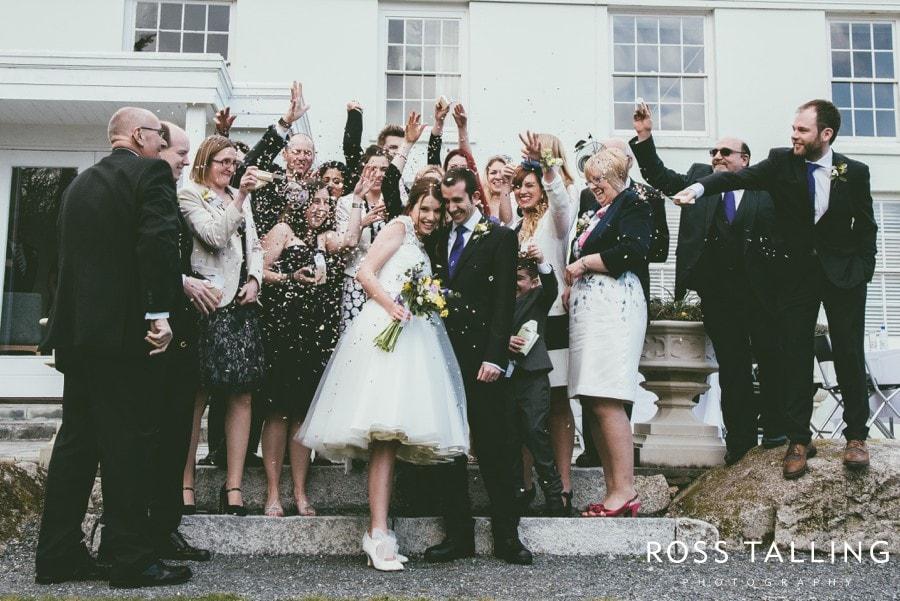 Cornwall Wedding Photography Trebah Gardens_0063