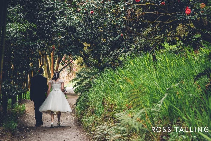 Cornwall Wedding Photography Trebah Gardens_0062