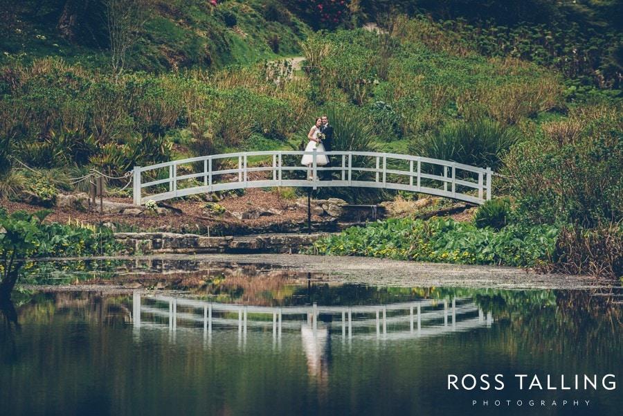 Cornwall Wedding Photography Trebah Gardens_0060