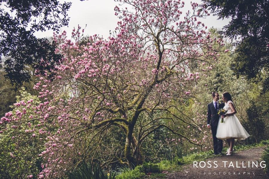 Cornwall Wedding Photography Trebah Gardens_0058