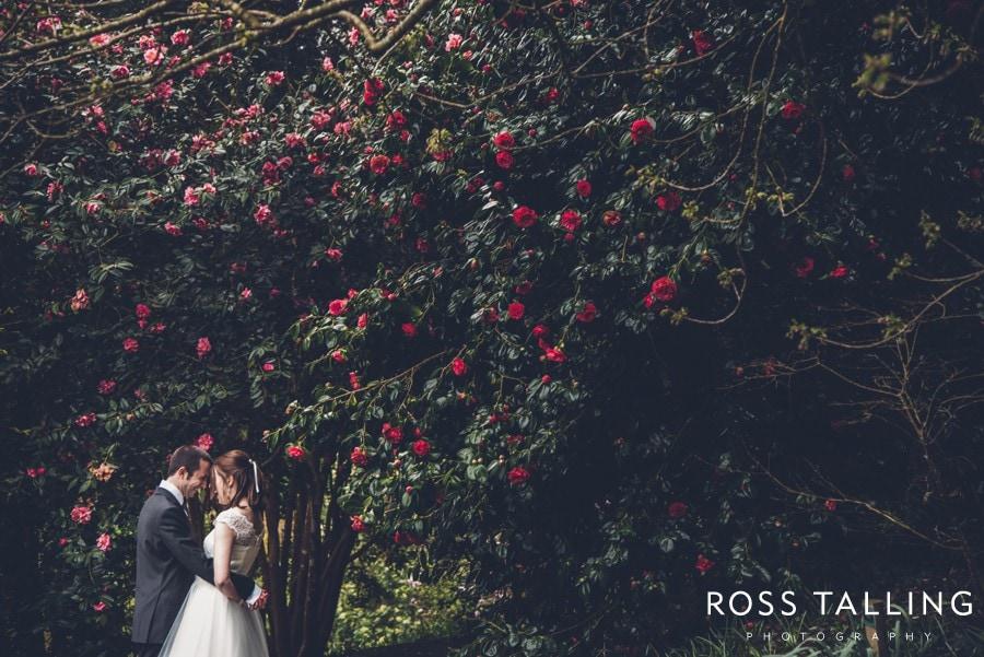 Cornwall Wedding Photography Trebah Gardens_0056