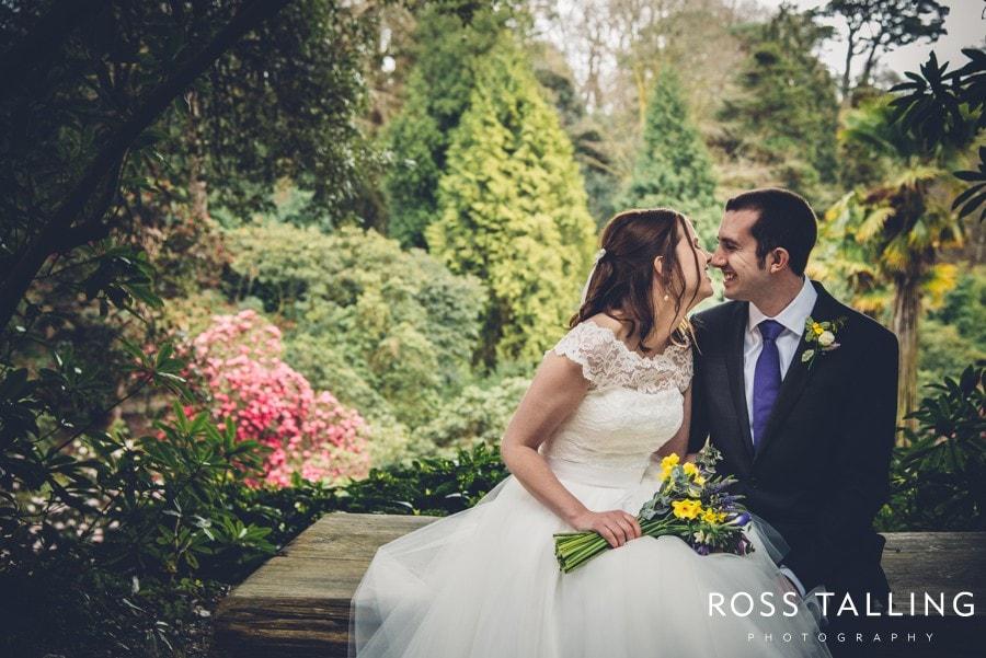 Cornwall Wedding Photography Trebah Gardens_0054