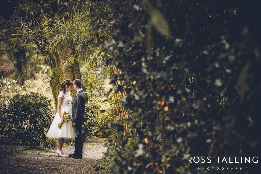 Cornwall Wedding Photography Trebah Gardens_0053