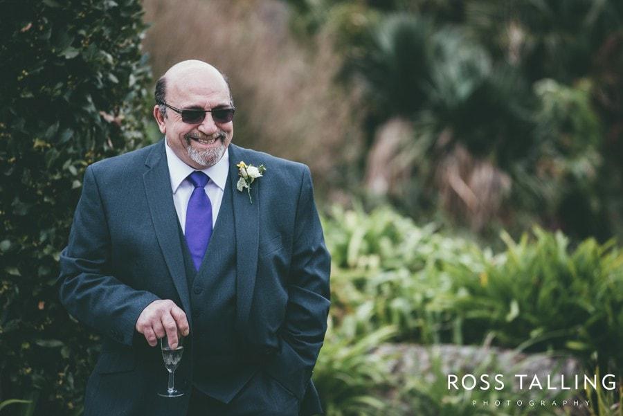 Cornwall Wedding Photography Trebah Gardens_0050