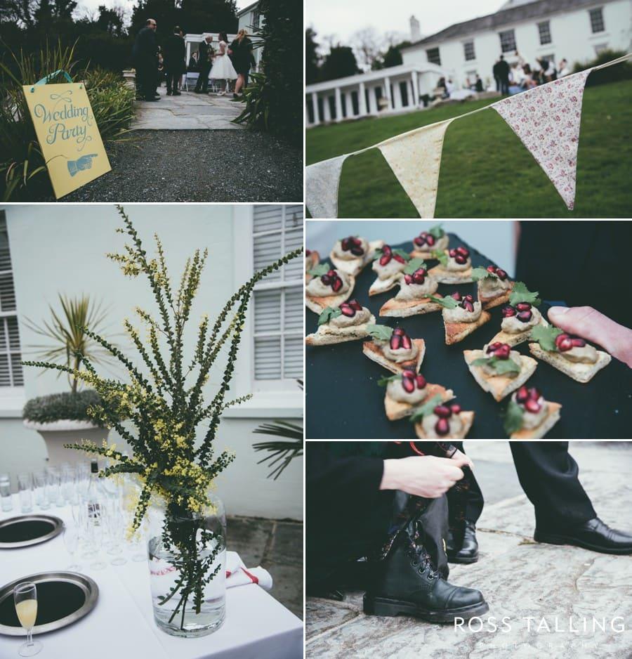 Cornwall Wedding Photography Trebah Gardens_0044
