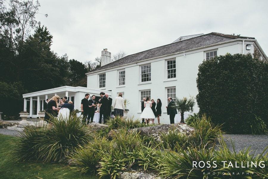 Cornwall Wedding Photography Trebah Gardens_0043