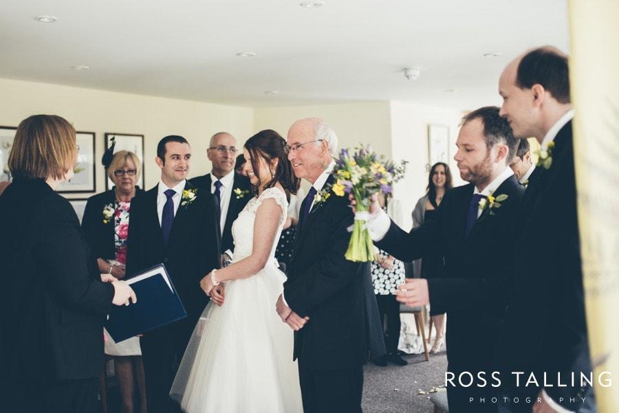 Cornwall Wedding Photography Trebah Gardens_0027
