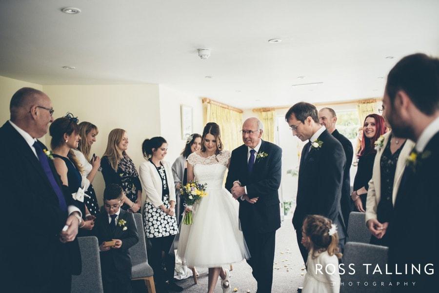 Cornwall Wedding Photography Trebah Gardens_0026