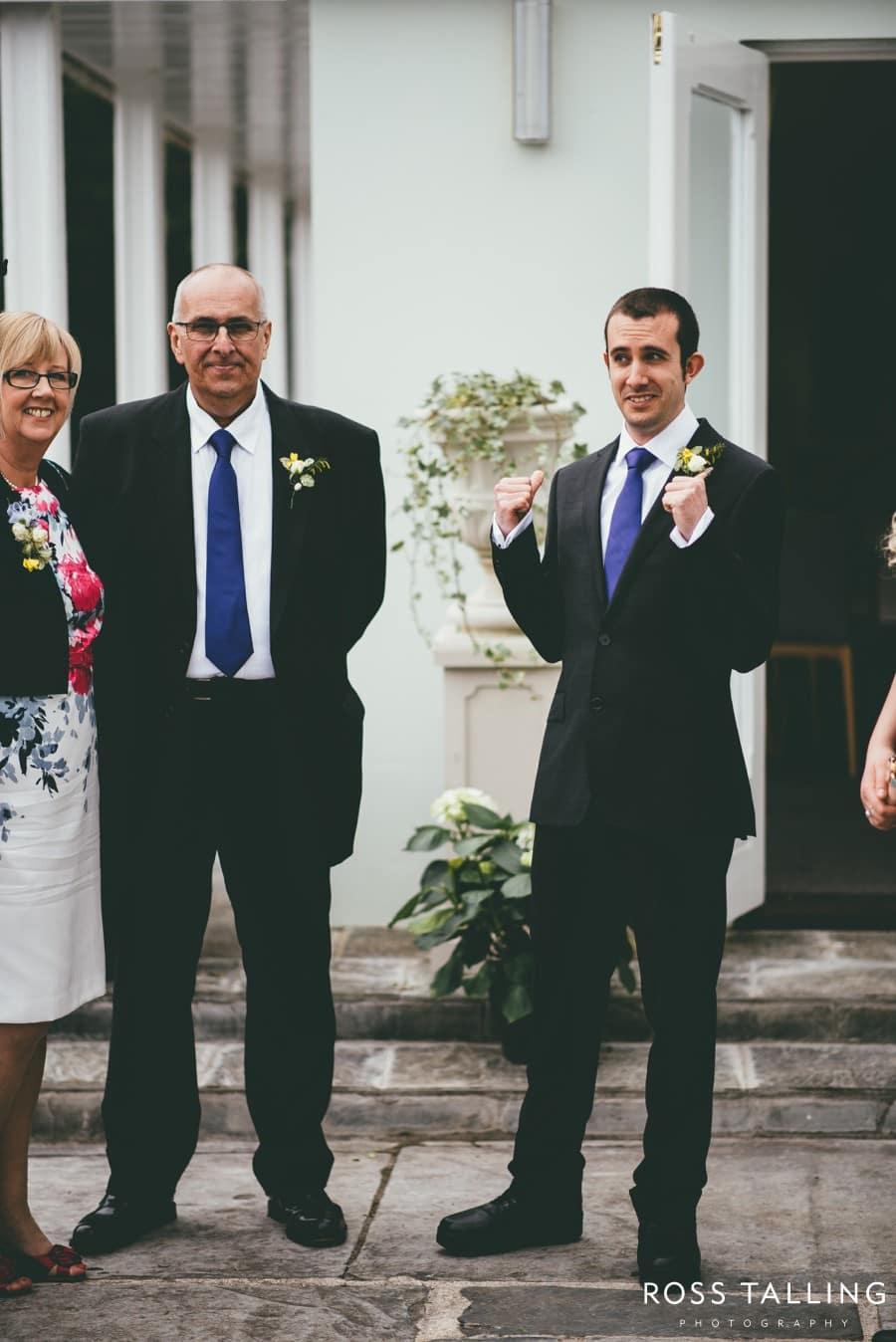 Cornwall Wedding Photography Trebah Gardens_0024