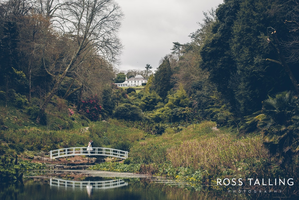 Taster :: Trebah Gardens Wedding Photography