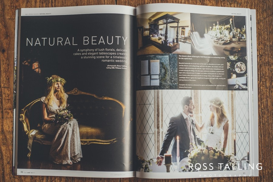 Boringdon Hall Press Feature - Ross Talling Photography_0000