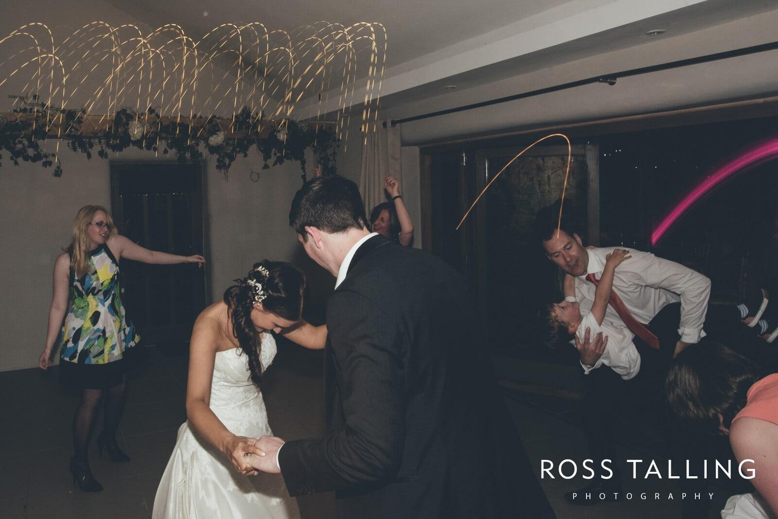 Wedding Photography Cornwall - Trevenna Barns_0093