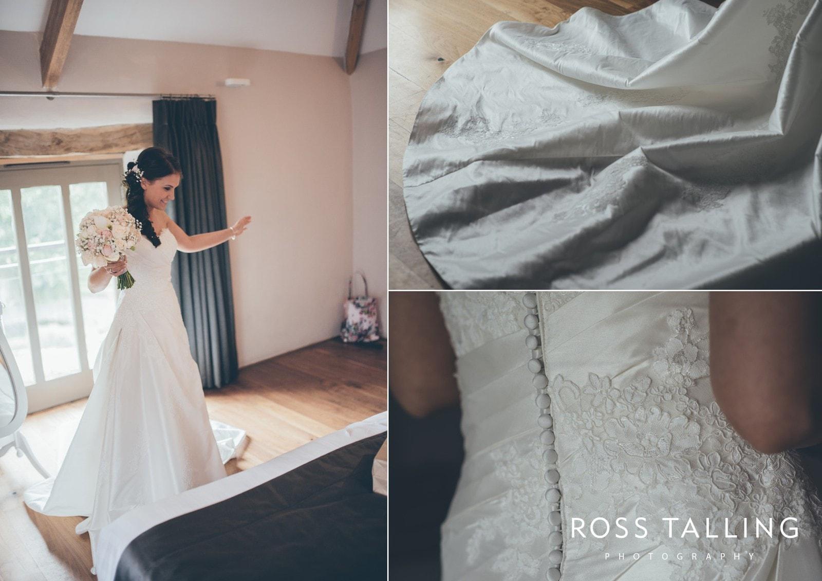 Wedding Photography Cornwall - Trevenna Barns_0027