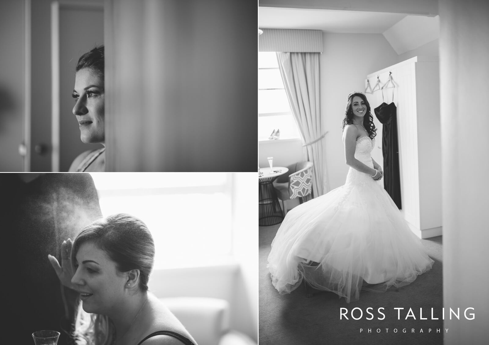 Wedding Photography at the St Ives Harbour Hotel_0014