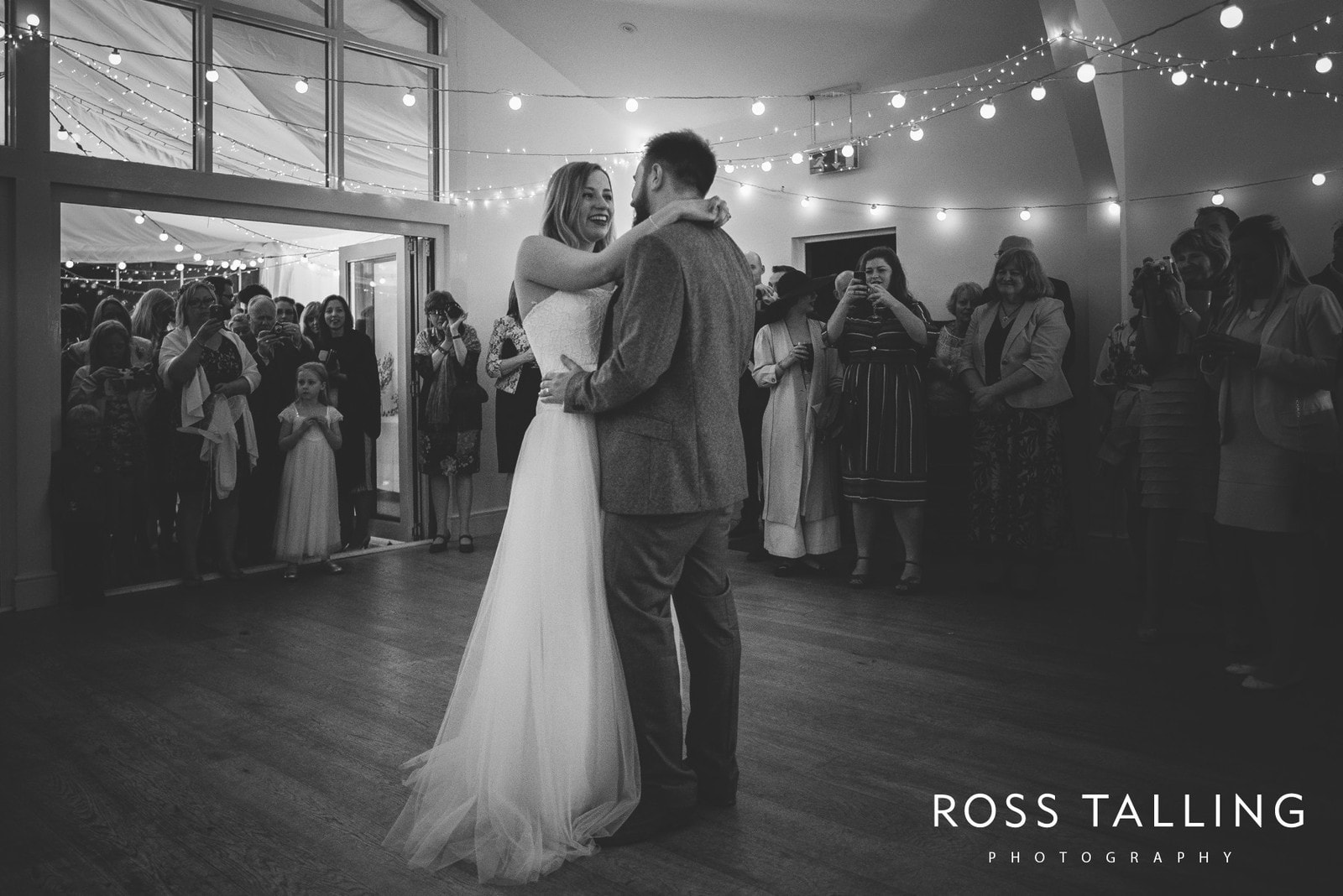 Wedding Photography at the Green Cornwall_0116