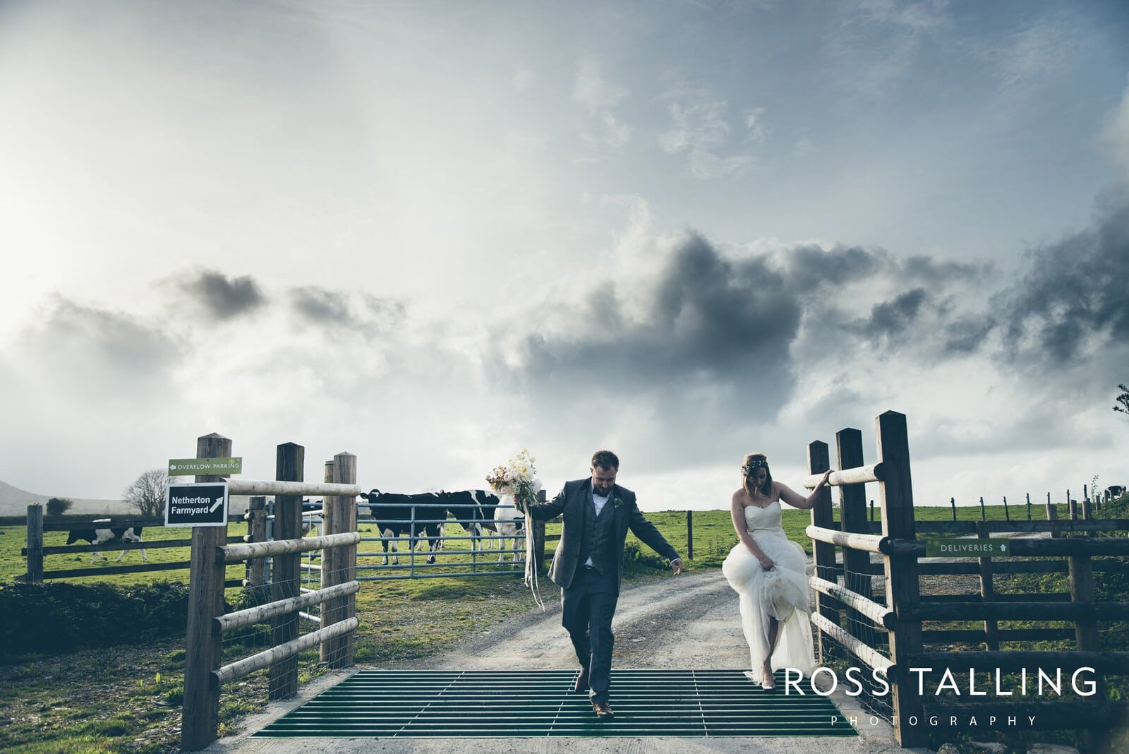 Wedding Photography at the Green Cornwall_0089